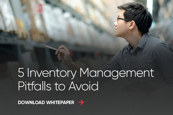 5 Inventory Management Pitfalls to Avoid